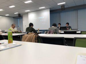 ジルコニア講習会(グランフロント大阪)